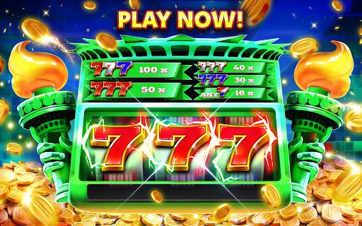 Billionaire Casino Slots - The Best Slot Machines screenshot 15