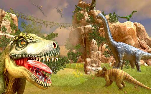 Dinosaur Hunting Game screenshot 5