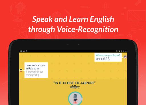Hello English: Learn English screenshot 21