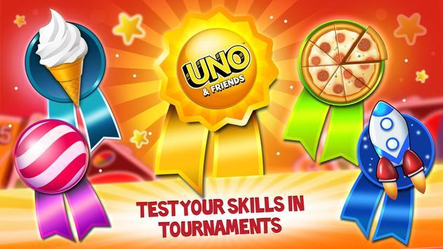 UNO ™ & Friends 11 تصوير الشاشة