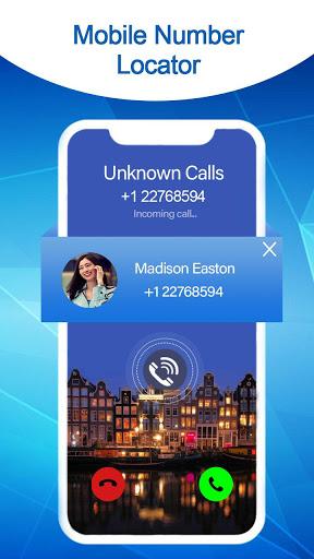 Caller ID & Number Locator - Mobile Number Finder screenshot 4