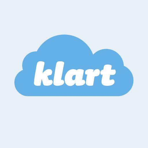 Klart - Väder أيقونة