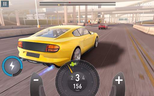 Top Speed 2: Drag Rivals & Nitro Racing screenshot 9