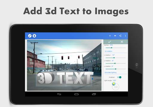 PixelLab - Text on pictures screenshot 7