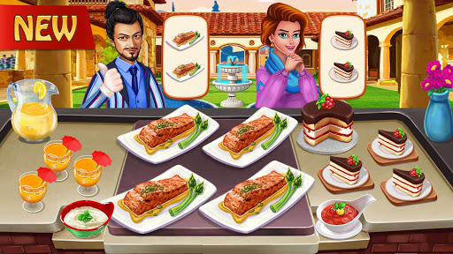 Cooking Day - Restaurant Craze, Best Cooking Game screenshot 2