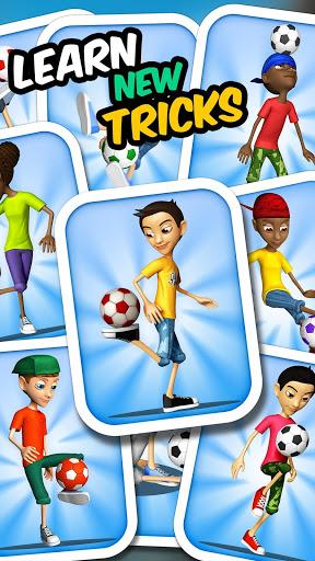 Kickerinho World स्क्रीनशॉट 3