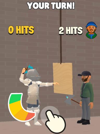 Blade Forge 3D screenshot 15