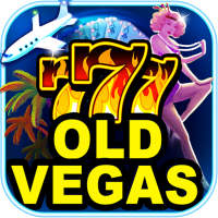 Old Vegas Slots – Classic Slots Casino Games on 9Apps