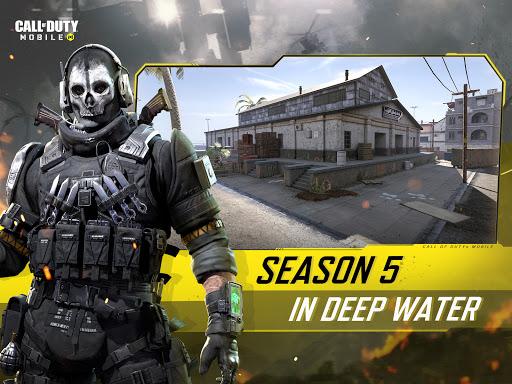 Call of Duty®: Mobile - Season 5: In Deep Water screenshot 9
