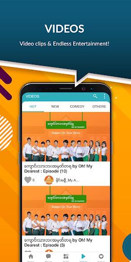 MyID – Your Digital Hub screenshot 4