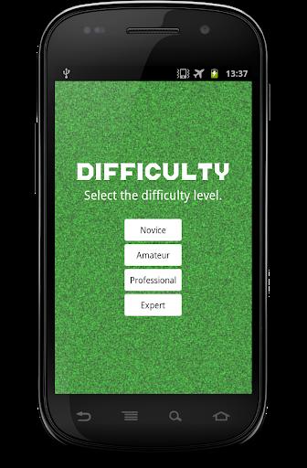 Wordentify - Free Word Jumble. screenshot 3