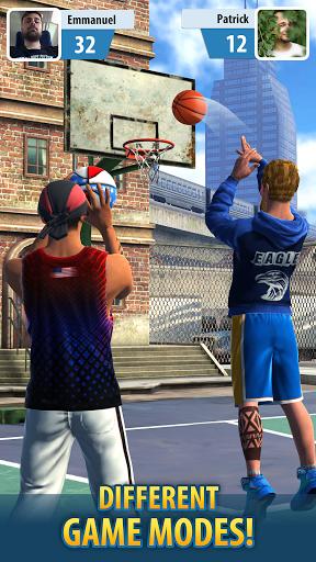 Basketball Stars 2 تصوير الشاشة