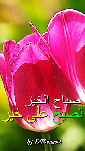صباح الخير مساء الخير 1 تصوير الشاشة