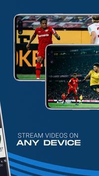Flow Sports 4 تصوير الشاشة