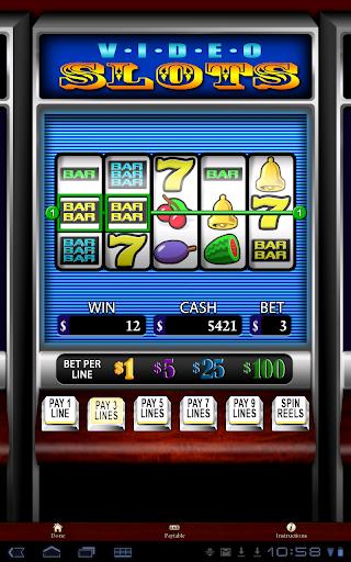 Astraware Casino 18 تصوير الشاشة