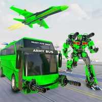 Legerbus robotspellen - robotautospellen on APKTom