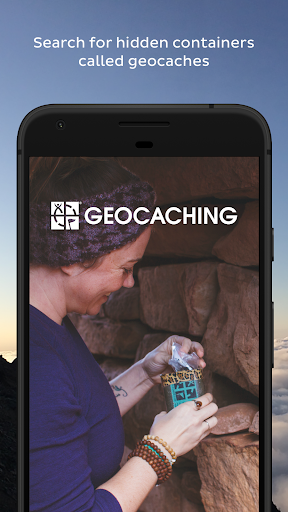 Geocaching® screenshot 1
