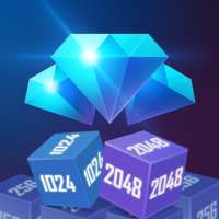 2048 Cube Winner—Aim To Win Diamond on APKTom