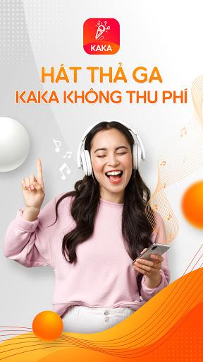 KAKA - Hát Karaoke Miễn Phí, Thu Âm & Video screenshot 1