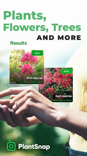 PlantSnap - FREE plant identifier app screenshot 8