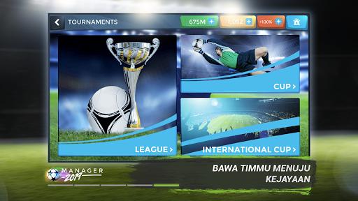 Football Management Ultra 2021 - Manager Game screenshot 5