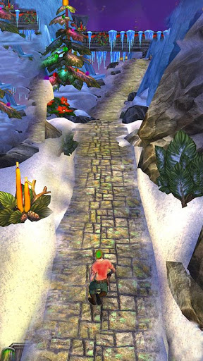 Run Monster Run! 3 تصوير الشاشة