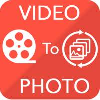 📷 Video To  Photo Converter on 9Apps