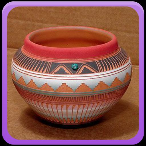 Pottery Design Gallery icon