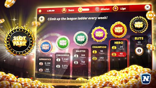 Slotpark - Online Casino Games & Free Slot Machine 2 تصوير الشاشة