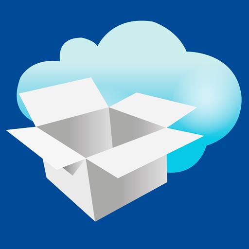 IFS SmartFreight Tracker icon