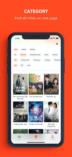 iflix - Movies & TV Series screenshot 3