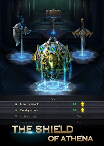 Age of Kings: Skyward Battle screenshot 10
