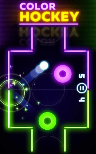 Color Hockey screenshot 15
