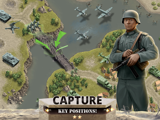 1944 Burning Bridges Premium screenshot 8