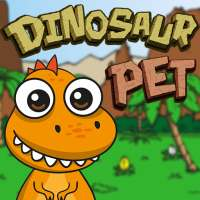 Dino-Haustier on 9Apps