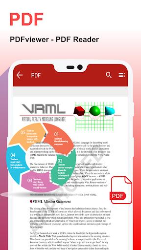 Word Office – Docx Reader, PDF, PPT, XLSX Viewer screenshot 3