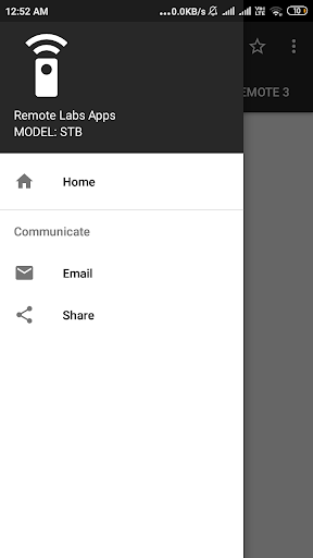 Airtel Remote Control screenshot 6