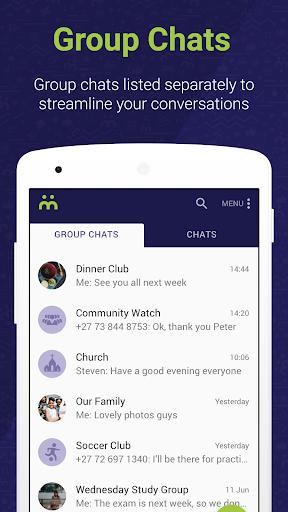 Moya App #datafree 4 تصوير الشاشة