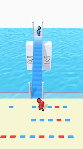 Bridge Race screenshot 8