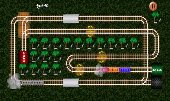 Motu Patlu Train Simulator screenshot 4