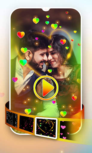 Photo Editor – Image to Video with Effects screenshot 4