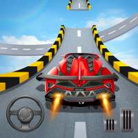 Car Stunts 3D Free - Extreme City GT Racing on 9Apps