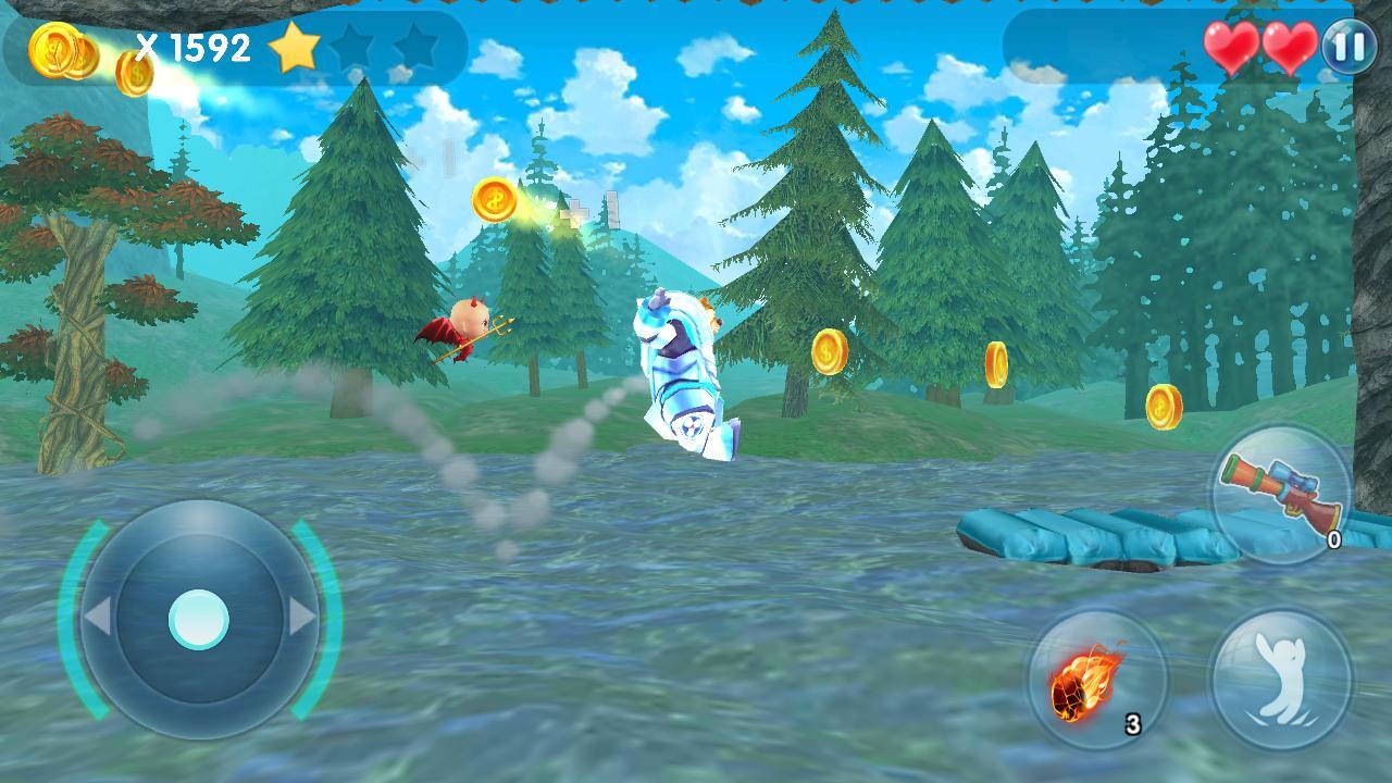 Bear World screenshot 3