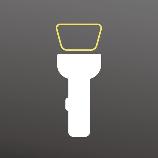 Super Flashlight - SOS Blink icon