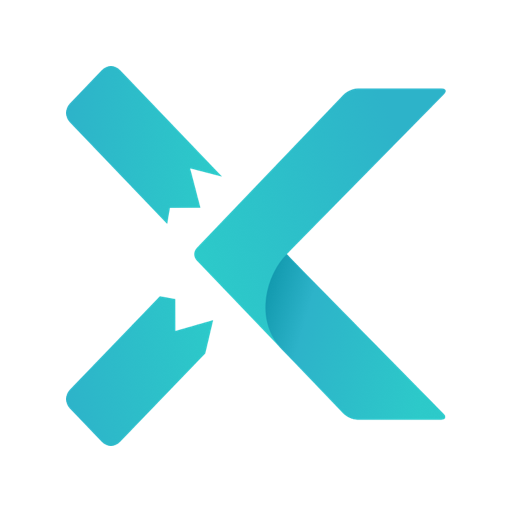 X-VPN - Free VPN proxy master & private browser icon