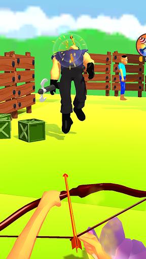 Archer Hero 3D screenshot 4