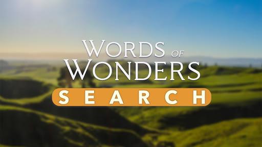 Words of Wonders: Search स्क्रीनशॉट 6