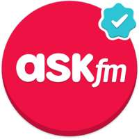 ASKfm - Ask Me Anonymous Questions on APKTom