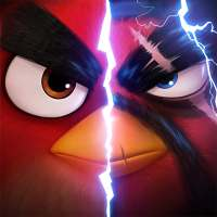 Angry Birds Evolution 2021 on 9Apps