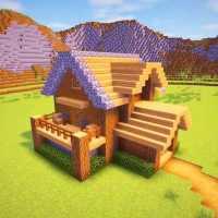 Craft Skyland 3D - Master Block Craft Game 2021 on 9Apps